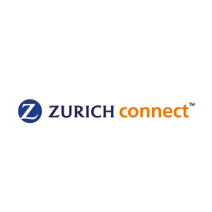 Zurich connect Over Image