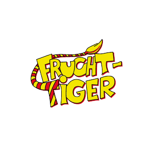Fruchttiger Over Image
